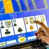 La valeur des mains au vidéo poker